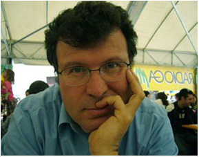 Gianfranco Zavalloni